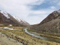 Pamir Highway - noch mehr Nichts