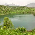 Einer der 5 Seen