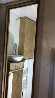 Benz - Heizkörper Toilette