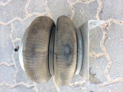 Benz - Luftfederbalg durchgescheuert