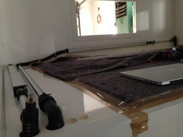 Benz - Heizungskörper Schlafzimmer