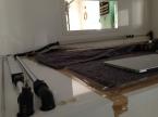 Benz - Heizung im Schlafzimmer
