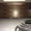 Fuso - Heizung im Schrank