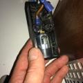 Fuso - Kabel zu kurz, Stecker ab