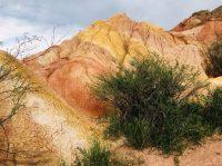 Yssykköl, Kirgisistan: Fairy Tale Canyon / Skazka Canyon