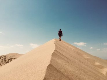 Singing Dune