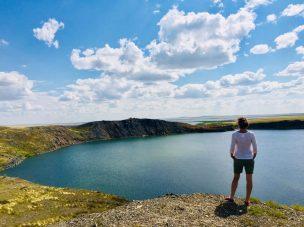 Am Atomic Lake