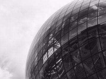 Astana Sphere
