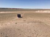 Mitten im Süden der Gobi