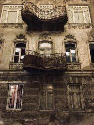 Architektur Tiflis