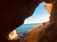 An der türkischen Küste