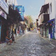 Kaş, Türkei