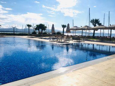 Das Yacht-Club-Hotel D-Marin Didim