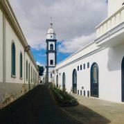 Iglesia de San Ginés de Clermont Arrecife