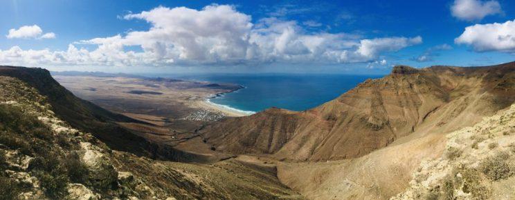 Küste Lanzarote