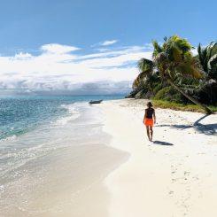 Jamesby Island, Tobago Cays