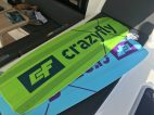 Kiteboards von CrazyFly