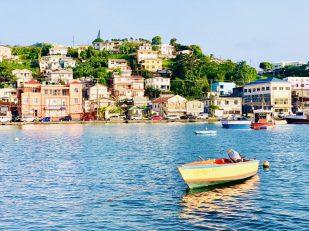 St. George's, Grenada: Carenage