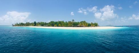 Palm Island, SVG