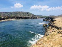 Westküste Curaçao: Boka Grandi