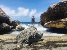 Westküste Curaçao