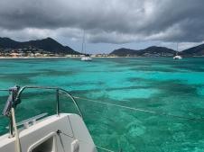 Orient Bay, St. Martin