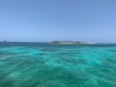 Green Cay, Orient Bay